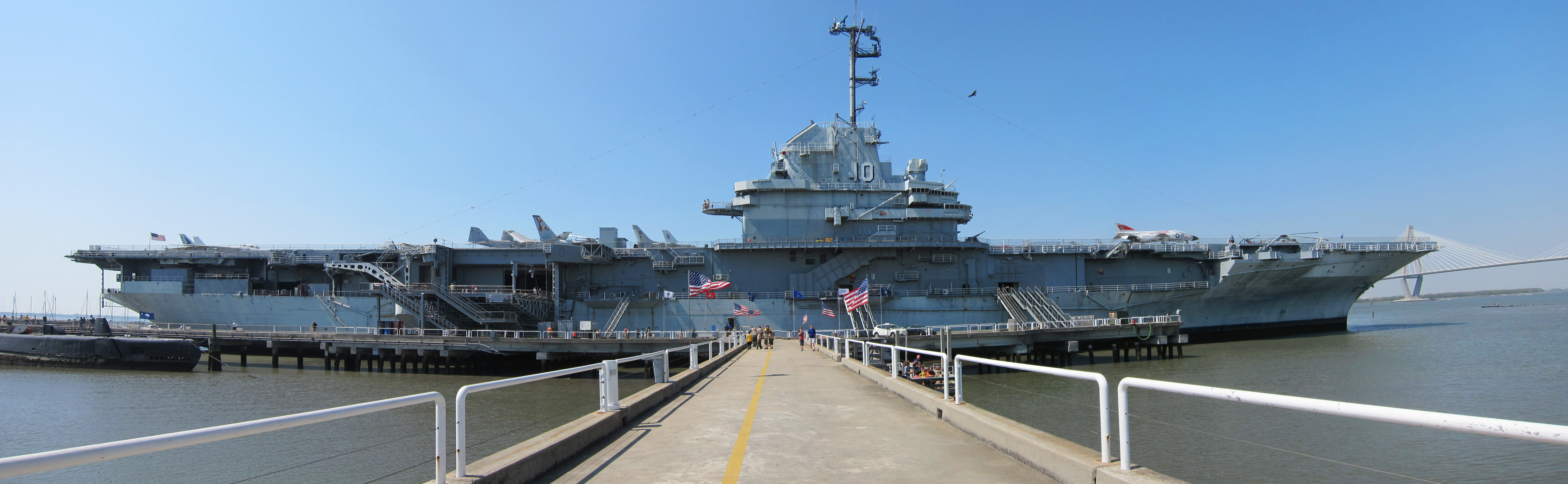 A Maritime Haunting The Ghosts Of The Uss Yorktown Cv
