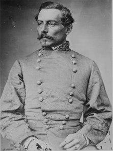 Gen. P.G.T. Beauregard